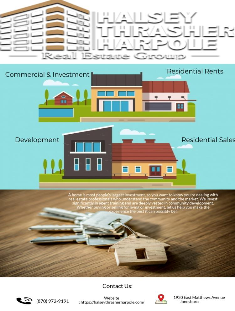 3 Real Estate Tech Trends in 2018 - Halsey Thrasher Harpole Real Estate Group