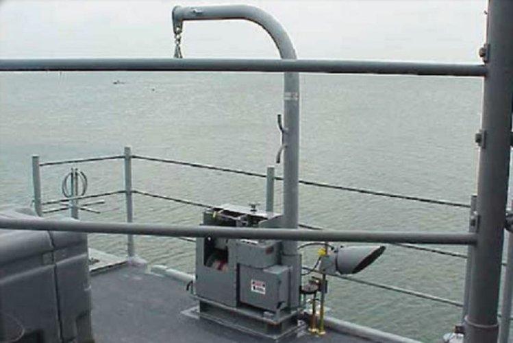 okeanus science & technology