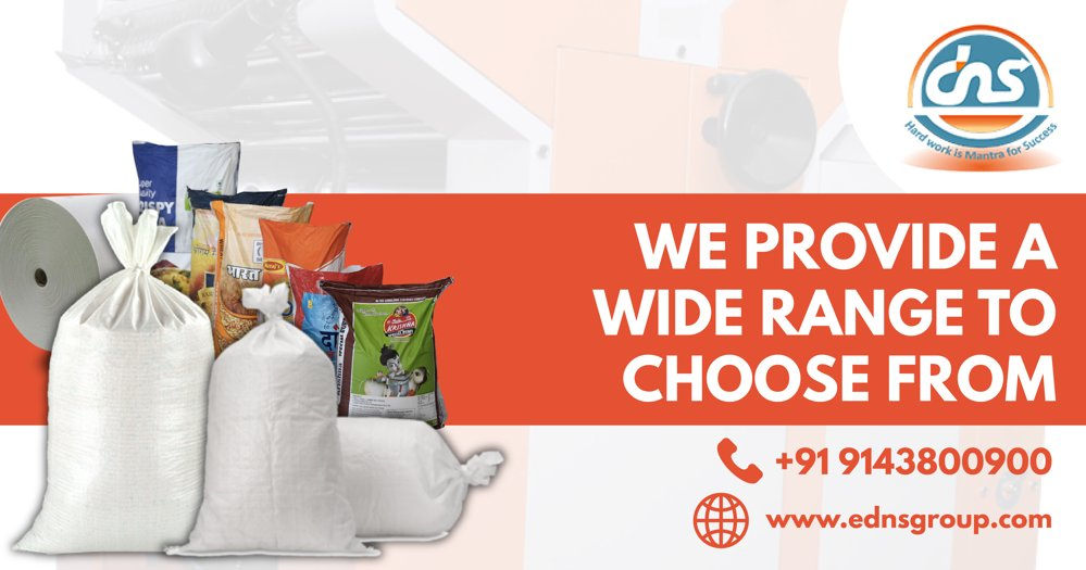 Best Polypropylene Woven Sacks/bags Manufacturer - DNS Group